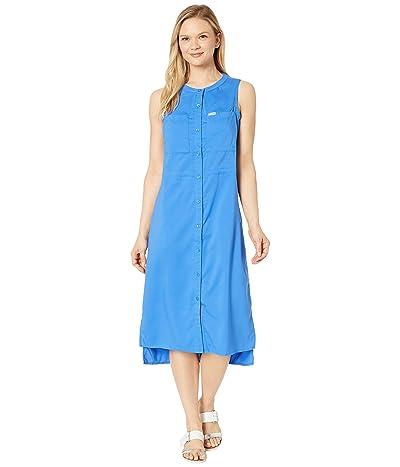 Columbia Tamiamitm Dress (Stormy Blue) Women