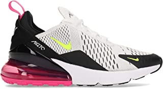 : AIR MAX 270 Nike Sneakers Shoes: Clothing