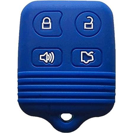 CWTWB1U322 Key Fob Keyless Entry Remote fits Ford Expedition Explorer//Lincoln Aviator Navigator//Mercury Mountaineer