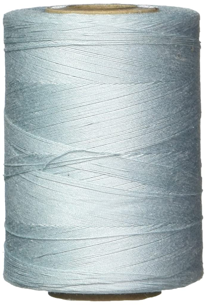 Star Thread V37-003 3-Ply 30wt T-35 Cotton Quilting & Craft Thread, 1200 yd, Ceil