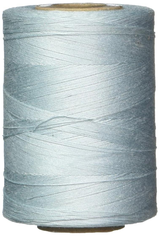 Star Thread V37-003 3-Ply 30wt T-35 Cotton Quilting & Craft Thread, 1200 yd, Ceil
