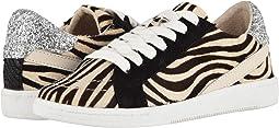 Zebra Calf Hair