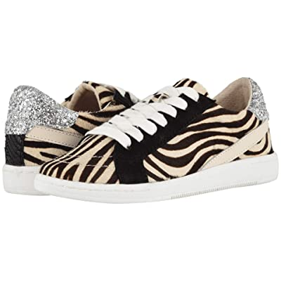 Dolce Vita Nino (Zebra Calf Hair) Women