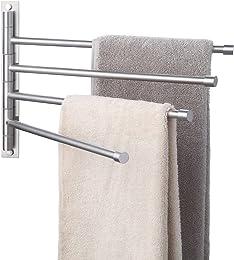 Best towel racks for showers