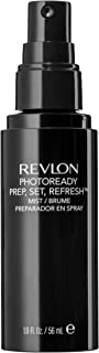Revlon PhotoReady Prep, Set, Refresh Mist, 56ml