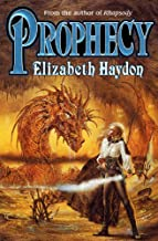 Prophecy: Child of Earth (The Symphony of Ages Book 2)