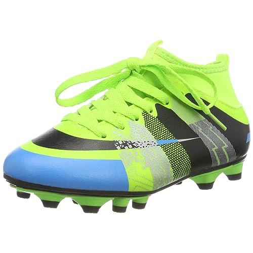 Botas de futbol baratas outlet en Amazon.es Compara