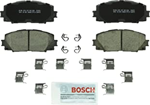 Best toyota yaris brake pads and rotors Reviews