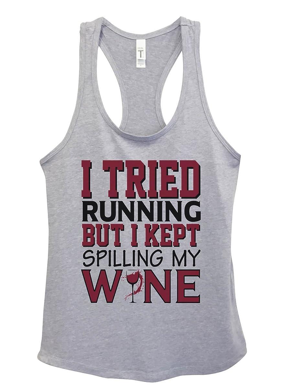 Funny Wine Tank Tops