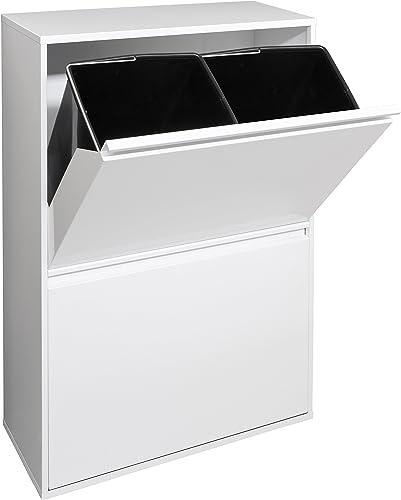 Mejor valorados en Basura y reciclaje & Opiniones útiles de ...