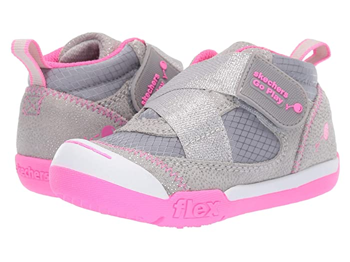 SKECHERS KIDS Flex Play Early Start (ToddlerLittle Kid) | 6pm