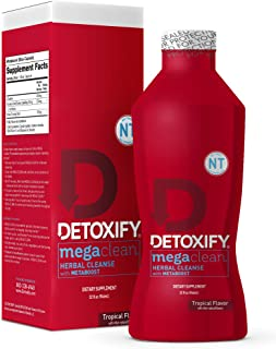 detoxify mega clean to pass drug test