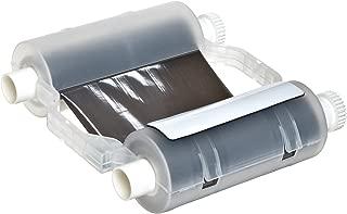 Brady B30 Series R4300 Printer Ribbon (B30-R4300) - Black - 200' Length, 4.33