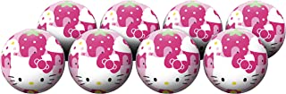 Hedstrom Hello Kitty Playball Party Pack, Size Large, 8 Balls