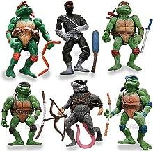 Teenage Mutant Ninja Turtles Action Toys