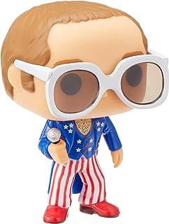Figura coleccionable de Elton John, de la marca Funko
