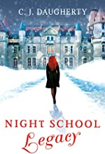Night School Legacy (Volume 2)