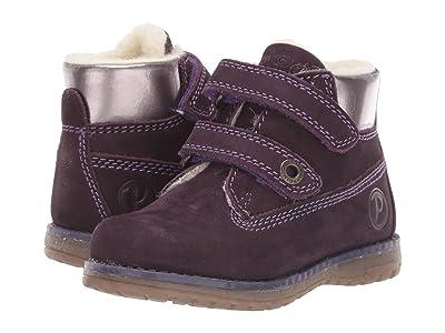 Primigi Kids PCA 44112 (Toddler) (Purple) Girl