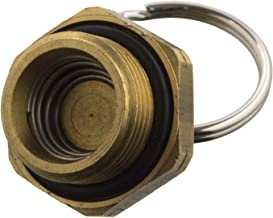 "Ventil Entwässerungsventil mit Ring G 1//2/"" Entwässerungsventil"