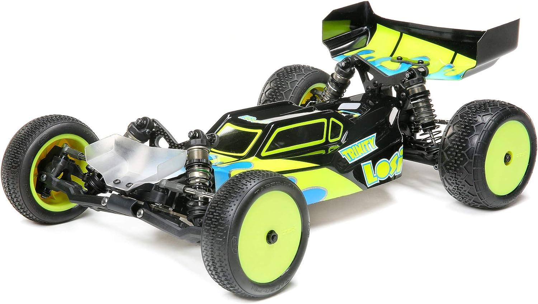 TEAM Max 62% OFF LOSI RACING RC Car 1 10 22 DC Dirt Kit Race Elite 5.0 2WD Ranking TOP8