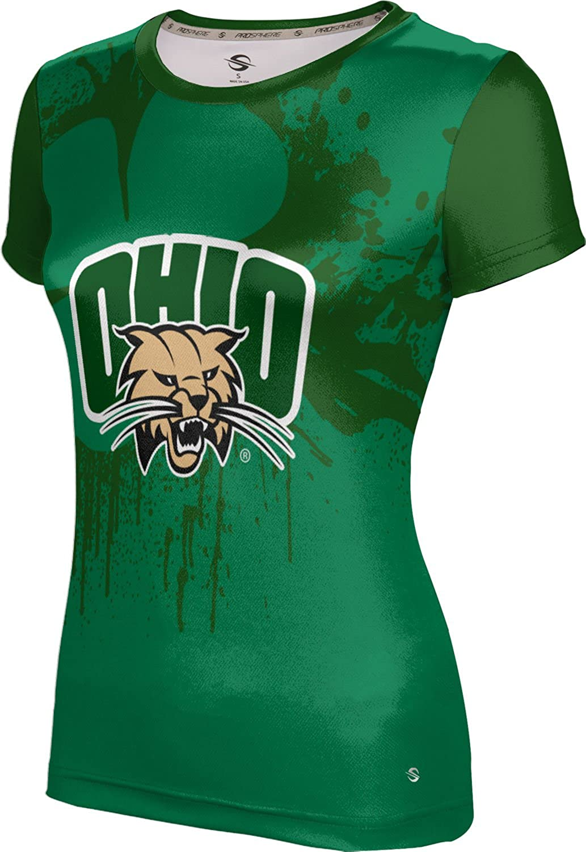 ProSphere Ohio University St. Patrick's Day Girls' Performance T-Shirt (Clover)