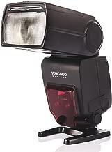 YONGNUO YN660 Speedlite - Master Flash para cámara Réflex (GN66, 2.4G) + NAMVO difusión