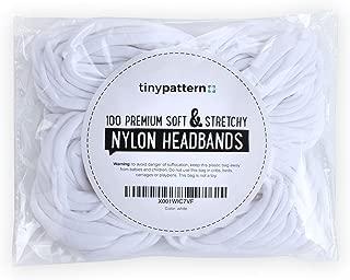 Best wholesale elastic headbands for babies Reviews