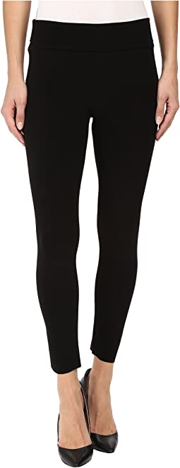 KAMALIKULTURE by Norma Kamali Cropped Leggings