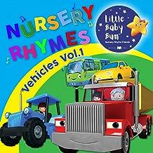 Vehicle Songs, Vol 1
