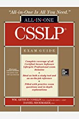 CSSLP Certification All-in-One Exam Guide (English Edition) Format Kindle