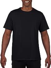 Gildan Men's Moisture Wicking Polyester Performance T-Shirt, 2-Pack
