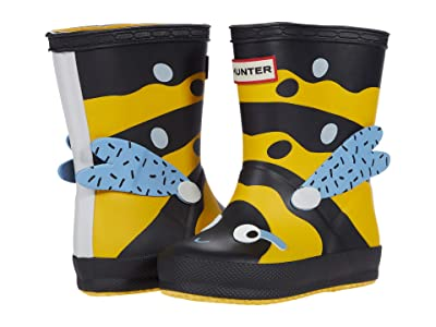 Hunter Kids First Wasp Character Boot (Toddler/Little Kid) Kid