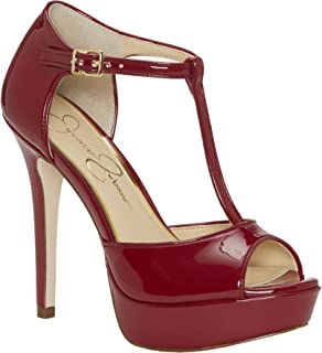 fb820db01c8 Amazon.com: Jessica Simpson - Shoes / Women: Clothing, Shoes & Jewelry