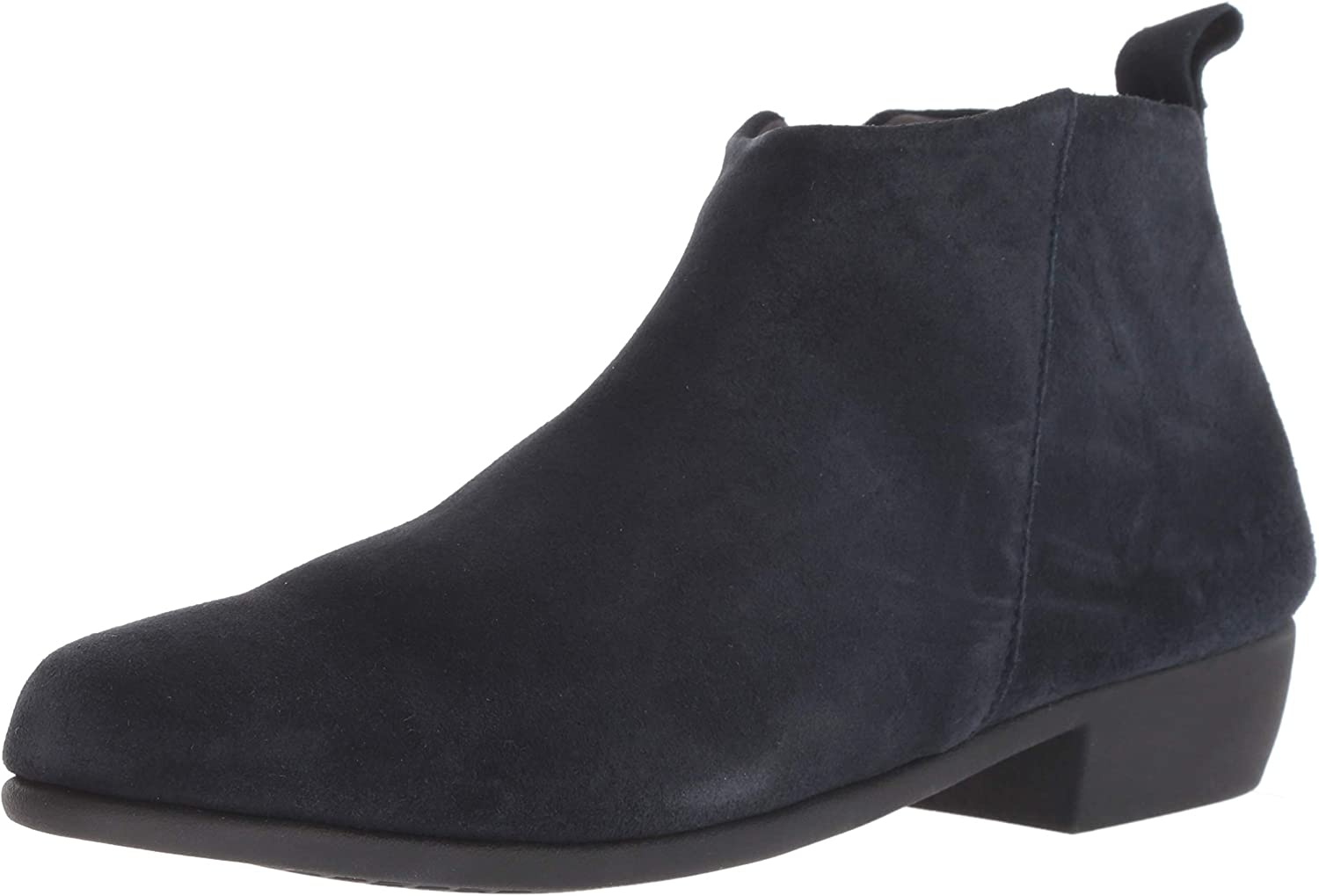 Aerosoles Womens Step It Up Ankle Boot