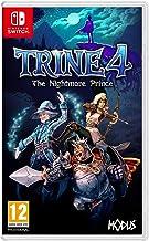 Trine 4: The Nightmare Prince /Switch