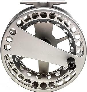 Waterworks-Lamson Speedster HD Fly Reel 4 Silver
