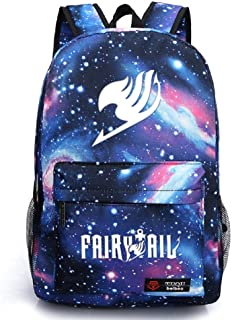 anime fairy tail backpack