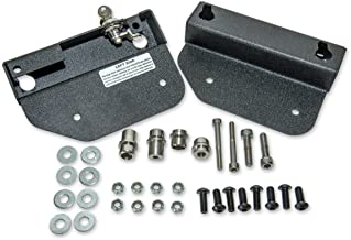 Easy Brackets Saddlebag Mounting System for Triumph Rocket III TRI-R2