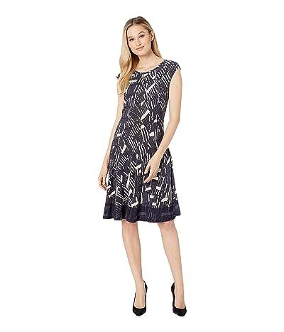 NIC+ZOE Melody Dress (Multi) Women