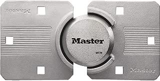Master Lock Magnum Vehicle Hasp and Lock