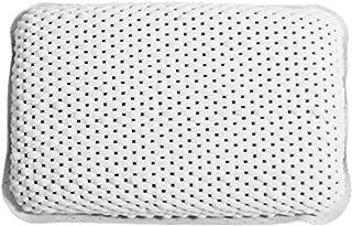 バスタブ枕 ノンスリップ 8津の吸盤付きリラックスフォーム 暖かい&冷たいシャワー 肩 首 頭 Luxury Spa RZA
