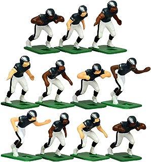 Philadelphia EaglesHome Jersey NFL Action Figure Set