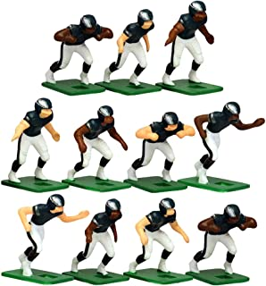 Philadelphia Eagles Home Jersey NFL Action Figure Set