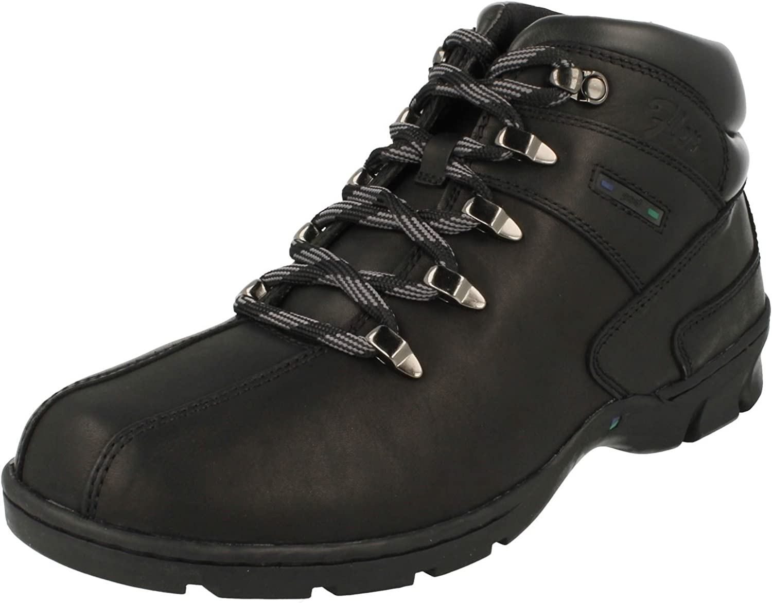 Pod Mens Casual Lace Up Boots Marco