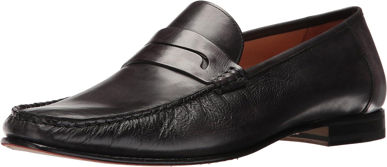 Mezlan Men's Pauli Slip-On Loafer
