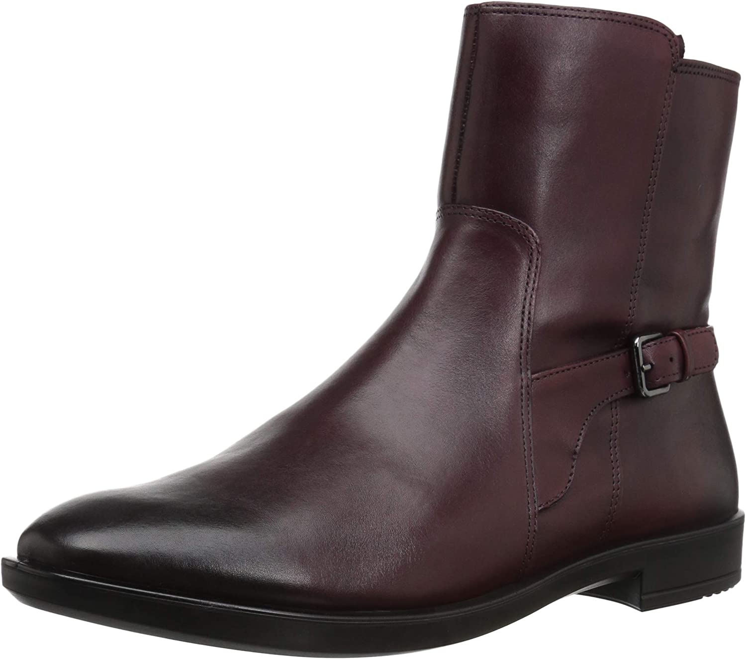 ECCO Womens Shape M 15 Ankle Bootie Ankle Boot