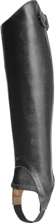 Ariat Unisex Close Contour Chap Black 4 XS US