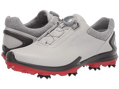 ECCO Golf BIOM G 3 Boa (Concrete) Men