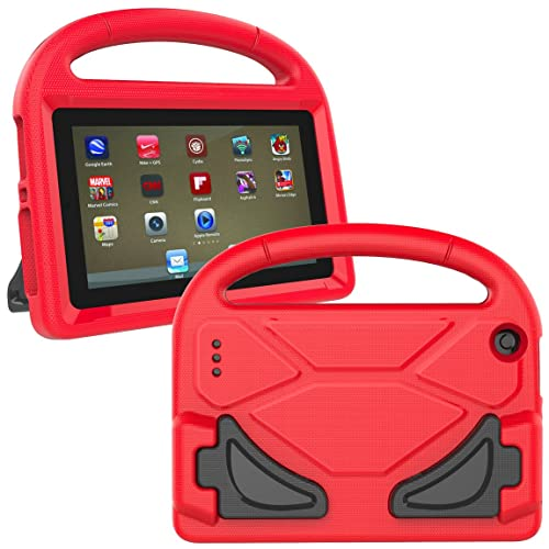 Child Proof Kindle 7 Fire Case 4th Generation: Amazon com