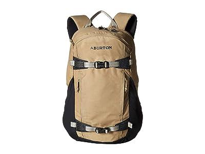 Burton Dayhiker 25L (Kelp Coated Ripstop) Day Pack Bags